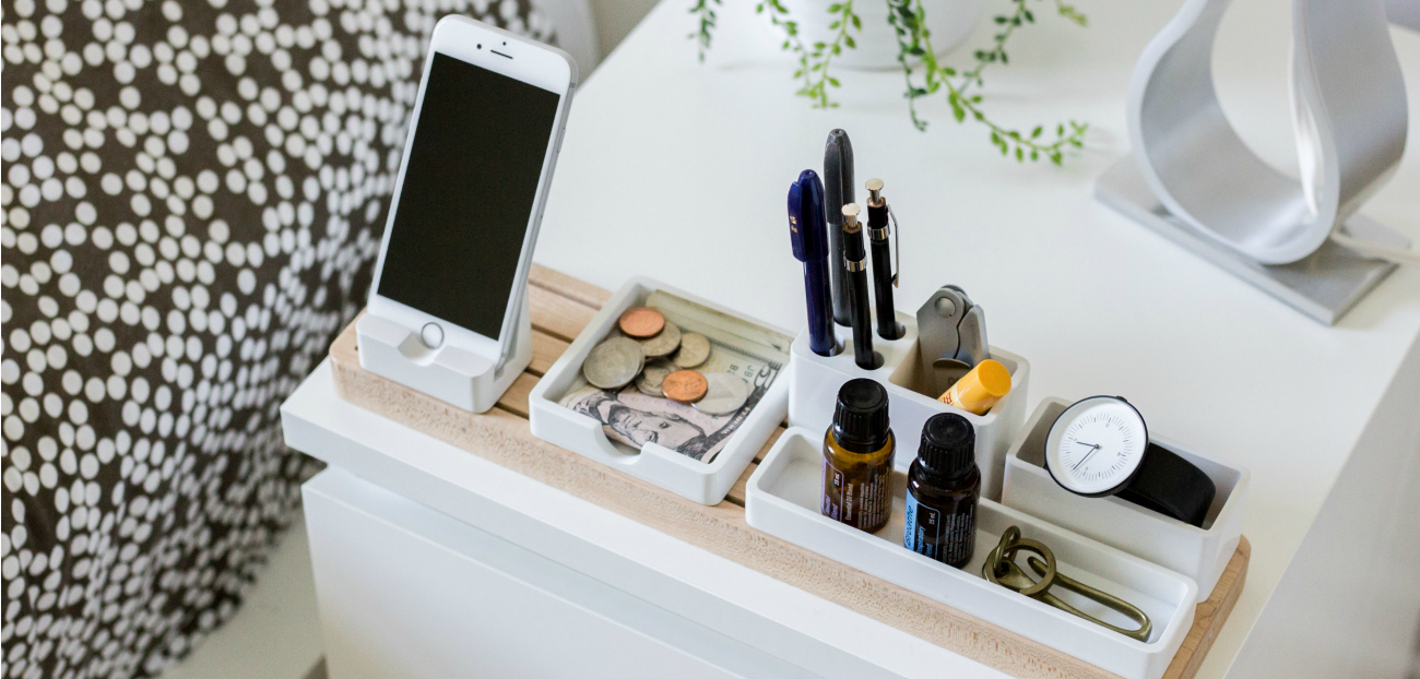 Top 5 essential oils for creating mood in your home