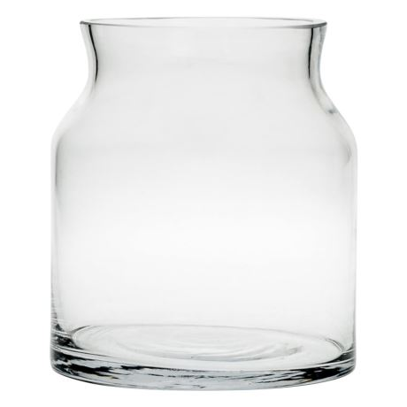 Image of glass vase
