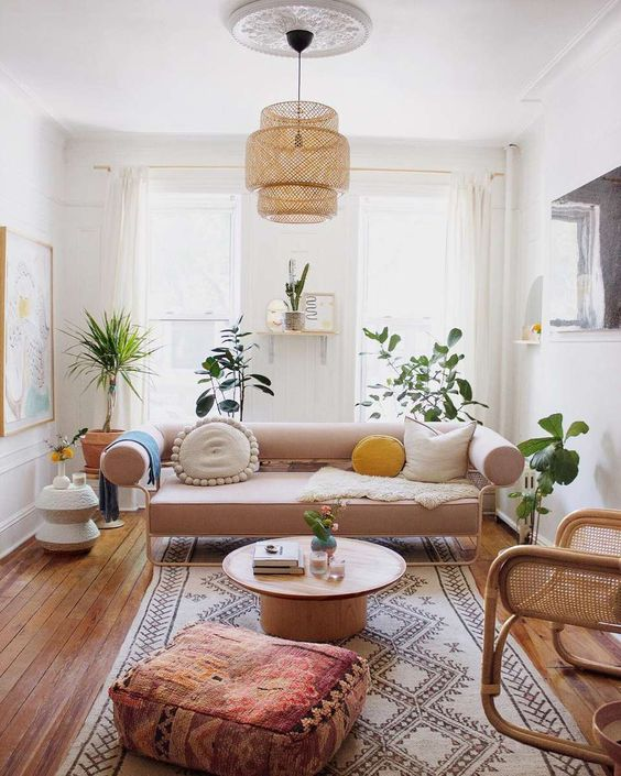 moroccan interior style